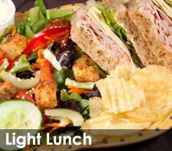 Fezziwig's Cafe-Bakery Kelowna Light Lunch